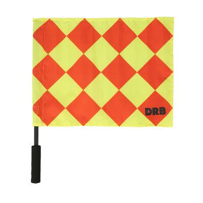 Set Dribbling Bandera De Arbitro
