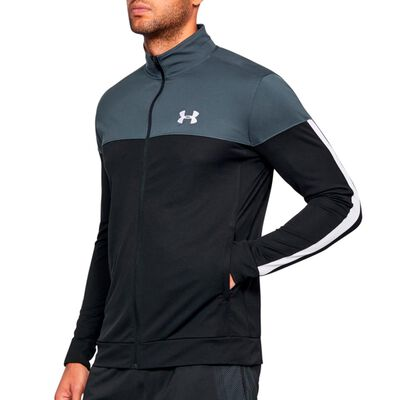 Campera Under Armour Sportstyle Pique Track