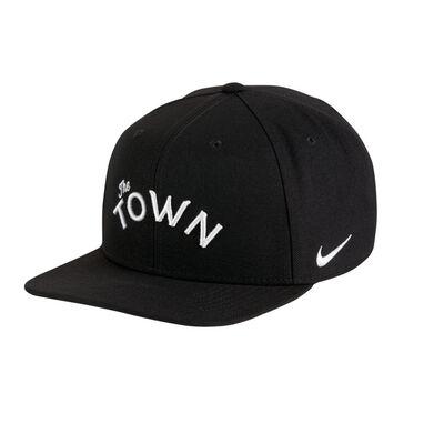 Gorra Nike Warriors City Edition