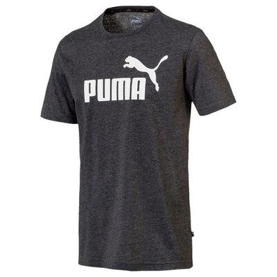 Remera Puma Essencial Heather
