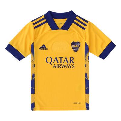Camiseta adidas Boca Juniors 3