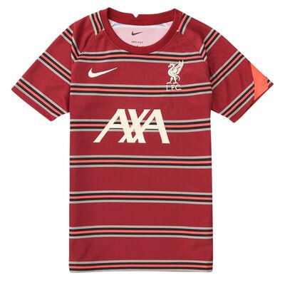 Camiseta Nike Liverpool FC