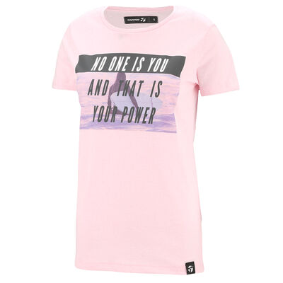 Remera Topper Gtw You Can