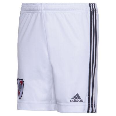 Short adidas River Plate Tercera