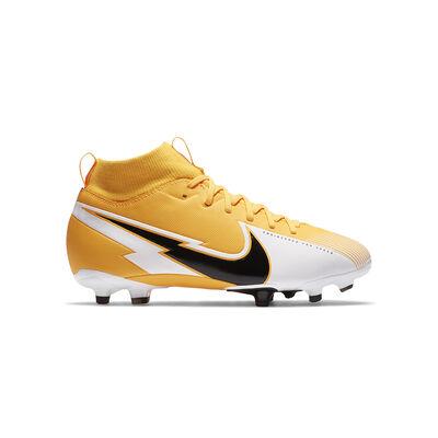 Botines Nike Superfly 7 Academy FG/MG Jr