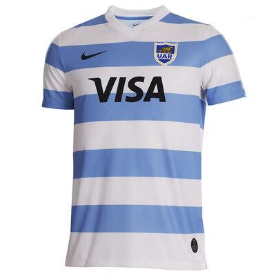 Camiseta Nike Los Pumas Rugby Championship