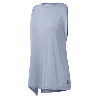 Remera Reebok One Series Burnout