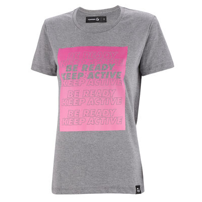 Remera Topper Keep Active