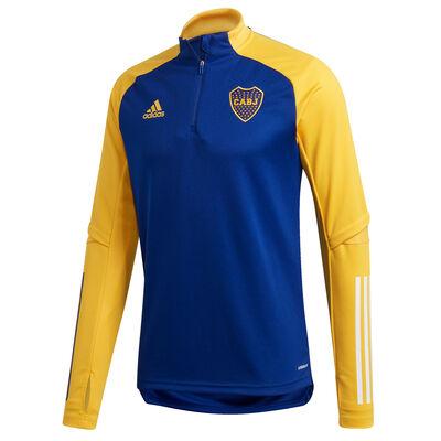 Buzo Adidas Boca Juniors