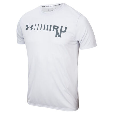 Remera Under Armour Speed Stride Graphic