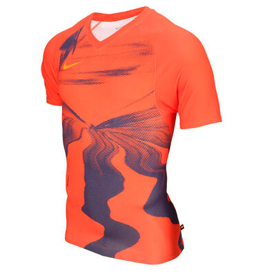 Remera Nike Jaguares Rugby Train L4L