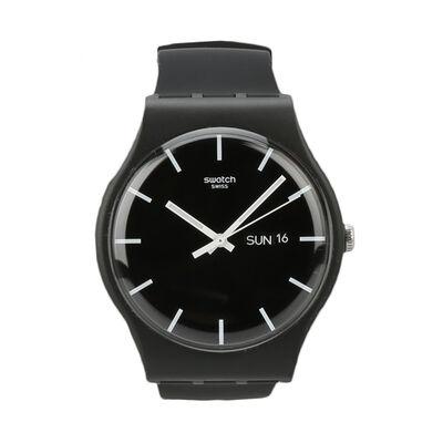 Reloj Swatch Mono Black