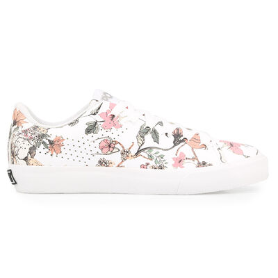 Zapatillas Pony Topstar Clean Ox Flowers