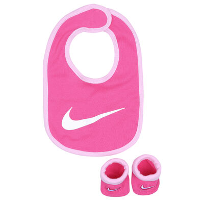 Set Nike Core Swoosh