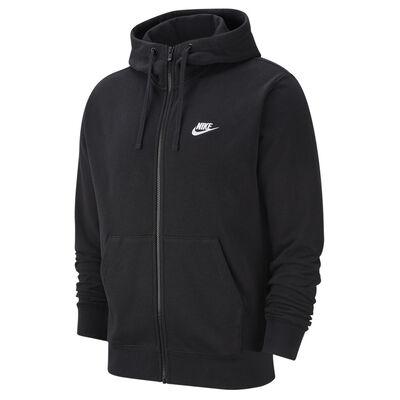 Campera Nike Sportswear Club Full Zip Hoodie