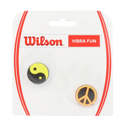 Antivibrador Wilson Fun Ying-Yang/Peace