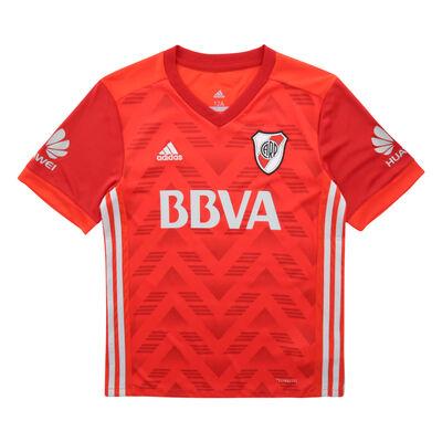 Camiseta adidas River Alternativa Pratto 27