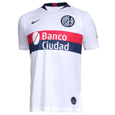 Camiseta Nike San Lorenzo Stadium Away 2019/20