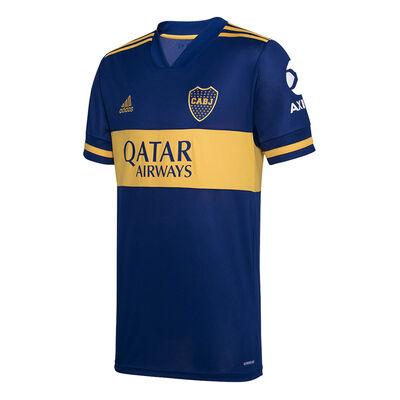 Camiseta Adidas Boca Juniors Local 2021