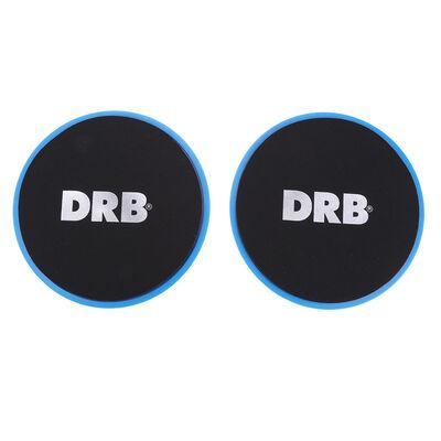 Discos Deslizantes Dribbling 20