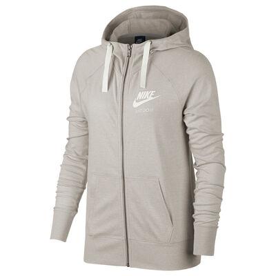 Campera Nike Sportswear Gym Hoodie Fz