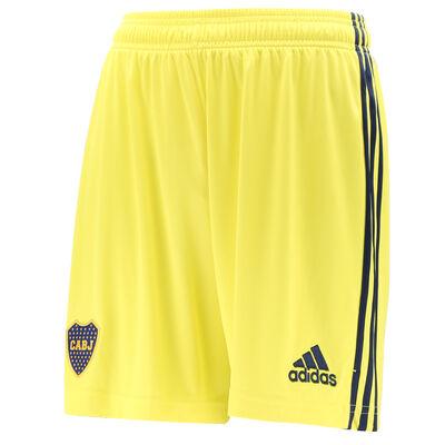 Short adidas Boca Juniors Arquero 20/21