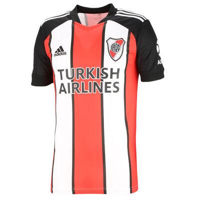 Camiseta adidas River Plate 2020/21 Tercera