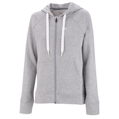 Campera Under Armour Rival Terry Full Zip