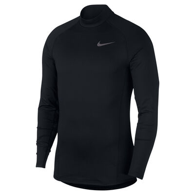 Remera Nike Np Thrma Top Ls Mock