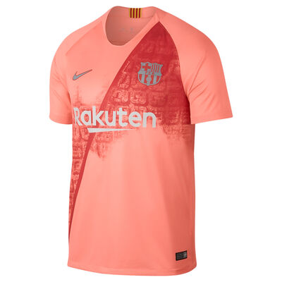 Camiseta Nike Barcelona Breathe Stadium 3R