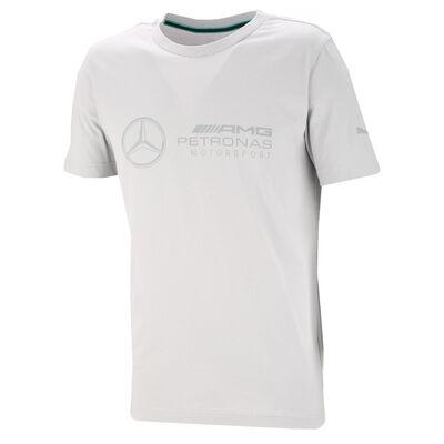 Remera Puma Mercedes Amg Petronas Logo