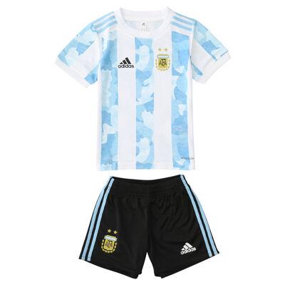 Conjunto adidas AFA Selección Argentina 2021