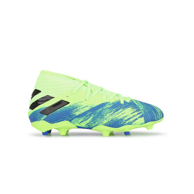 Botines adidas Nemeziz 19.3 FG Jr
