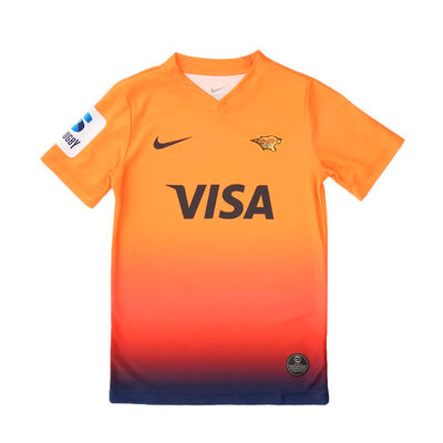 Camiseta Nike Jag Dry Rep Away L4L