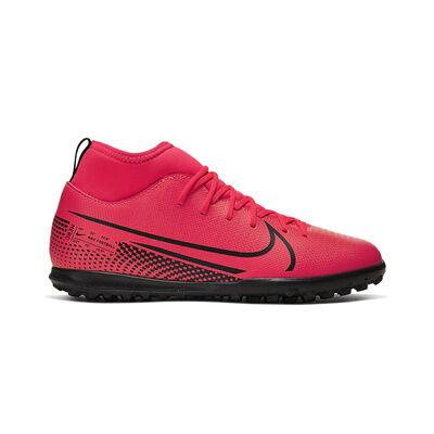 Botines Nike Jr Superfly 7 Club Tf
