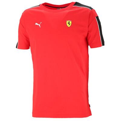 Remera Puma Ferrari Race T7