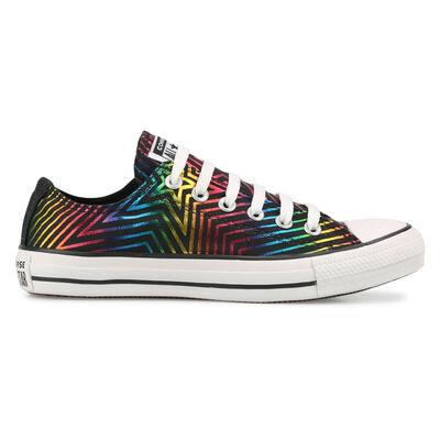 Zapatillas Converse Ct All Star Rainbow