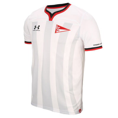 Camiseta Under Armour Estudiantes de La Plata Alternativa 2020