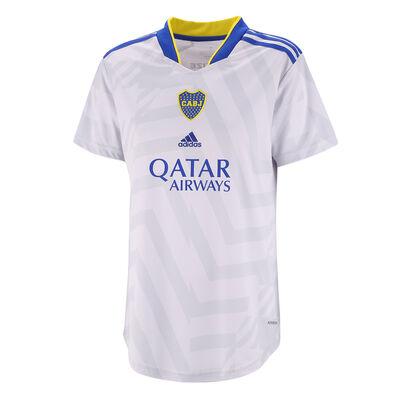 Camiseta adidas Boca Juniors 2021/22 Away