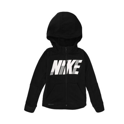 Campera Nike Dry Fz