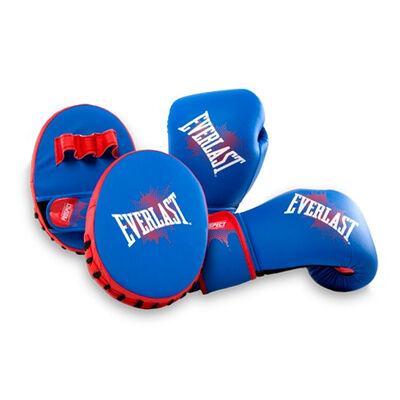 Kit De Boxeo Everlast Prospect Mitt