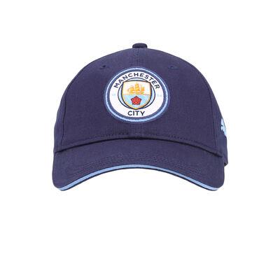 Gorra Puma Manchester City Team
