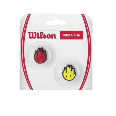 Antivibrador Wilson Fun Flames