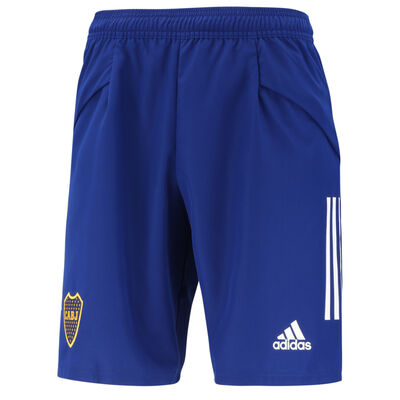 Short Adidas Boca Juniors Downtime