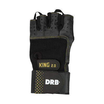 Guantes Dribbling Fitness King 2.0