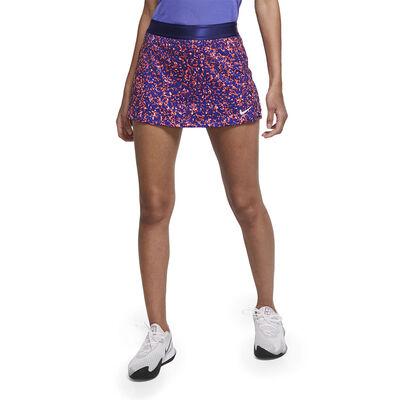 Pollera Nike Sportswear JDI Floral