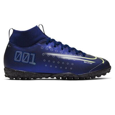 Botines Nike Jr Superfly 7 Academy Mds Tf