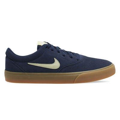 Zapatillas Nike Charge Suede