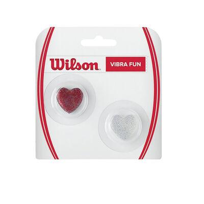 Antivibrador Wilson Fun Hearts