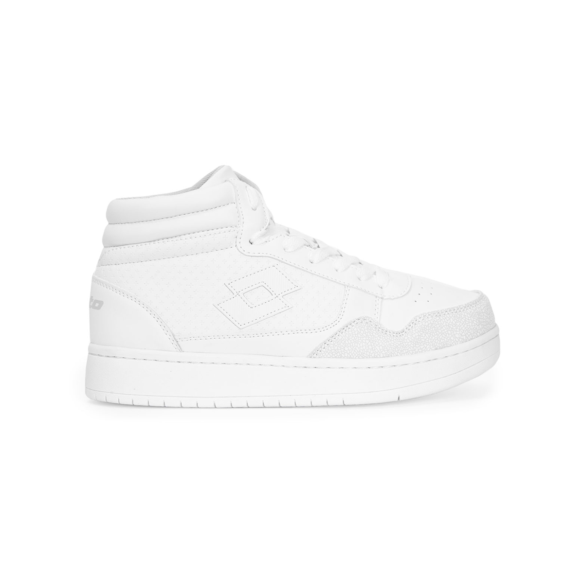 Zapatillas Lotto T-Icon II Hig,  image number null